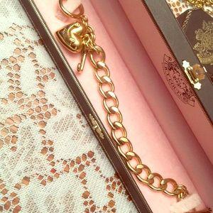 jc starter bracelet with box